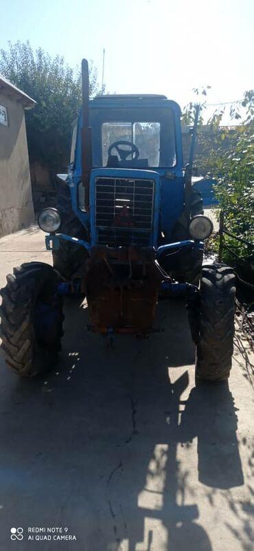 трактор мтз 82 1 в лизинг in Кыргызстан | СЕЛЬХОЗТЕХНИКА: Срочна прадаю мтз 82