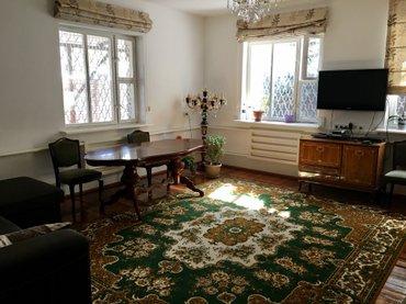 Сдаю на долгий срок 2-х этажный дом, 300 в Бишкек