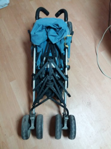 Prodajem chicco decija kolica u odlicnom stanju. Cena 6000 dinara. - Subotica