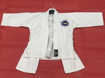 Спорт и хобби - Кок-Джар: Таэквондо итф, кимоно для тхэквондо кимоно для тренировок таэквондо