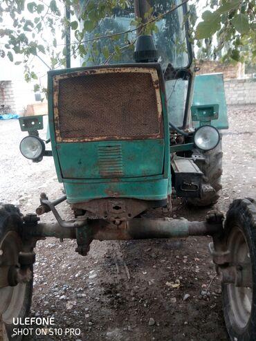 44 elan | NƏQLIYYAT: Traktorla iki lapetdə birgə satılır .Traktor tam ideal