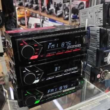3127 объявлений: Качественные магнитолы от российского бренда acv! Модели avs