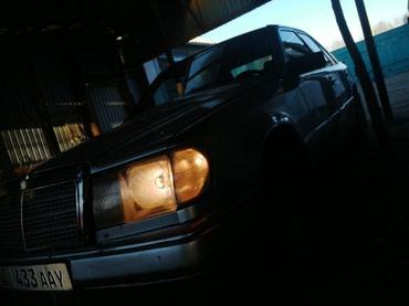 Mercedes-Benz E 200 1992 в Темир