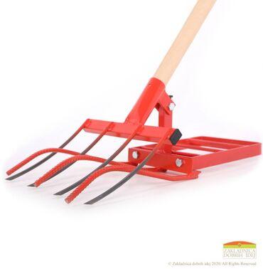 Sako sa - Srbija: Sa ovim alatom najteži posao u baštitj. riljanje postaje pravo