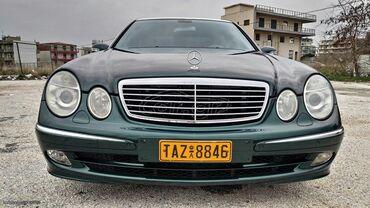 Mercedes-Benz E 270 2.7 l. 2004 | 645000 km