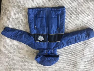 sportivnyj kostjum 104 в Кыргызстан: Куртка 104 см 3 года деми Германия
