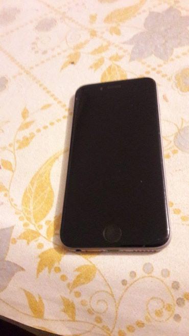 IPhone 6 64Gb Space Gray в отличном состоянии в Кара-Балта