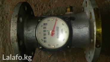 Горячая вода в Кара-Балта