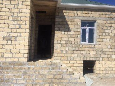 Bakı şəhərində Masazirda, asvalt yoluna 3 deqiqelik piyada yolda, ətrafi yaşayış