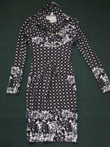 Личные вещи - Талас: Стильное платье.Осенний. Арык кыз-келиндер учун. Материалы, качествосу