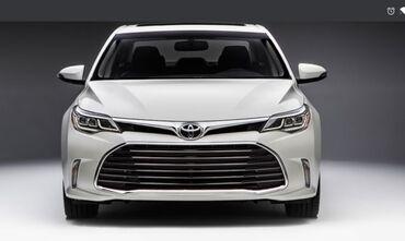 Транспорт - Бишкек: Продаётся переделка на Toyota Avalon с 2013 на 2015 год, полный