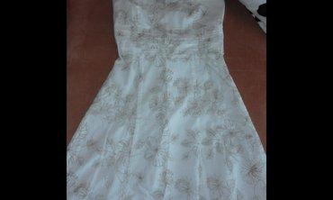 Orsay haljinica sa printom cvetnim nosena par puta ocuvana, - Vrsac