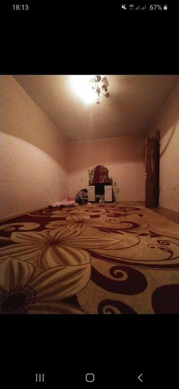 Сдается квартира: 2 комнаты, 54 кв. м, Бишкек