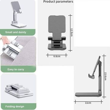Podna lampa - Zajecar: Multifunkcionalan držač za telefon Specifikacija: 1. Višenamenska