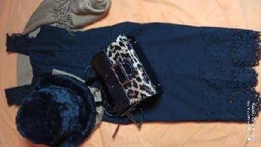 платье футляр с карманами в Кыргызстан: Платье футляр