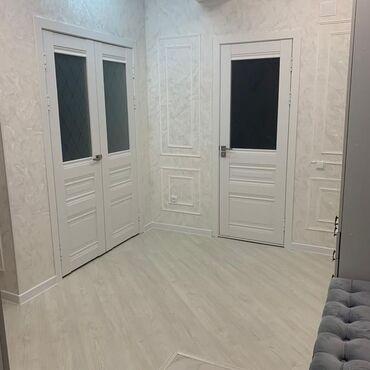 Продажа квартир - Охрана - Бишкек: Продается квартира: Элитка, Госрегистр, 2 комнаты, 63 кв. м