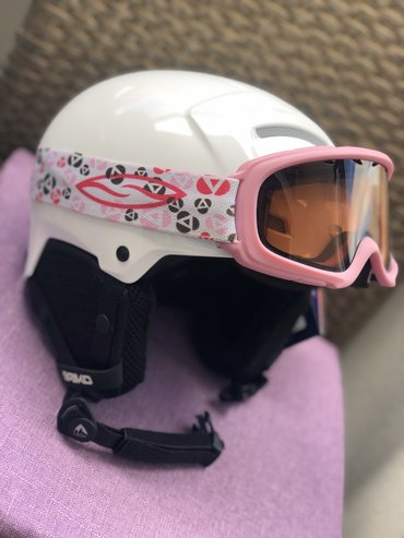 Kaciga-za-skijanje - Srbija: Naočare za skijanje Prelepe
