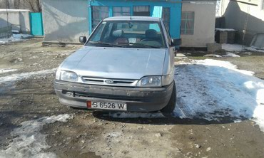 Ford Orion 1991 в Каинды