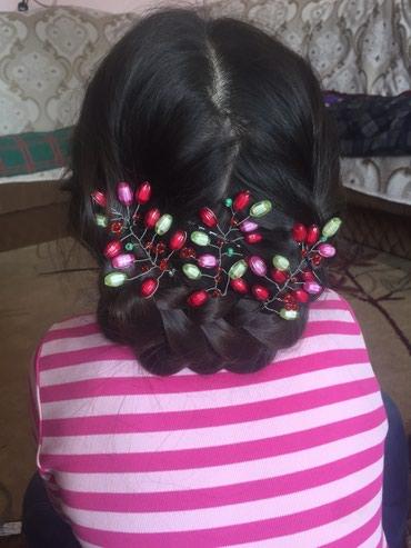 Принимаю заказы расцветок очень много и видов,разные размеры в Бишкек
