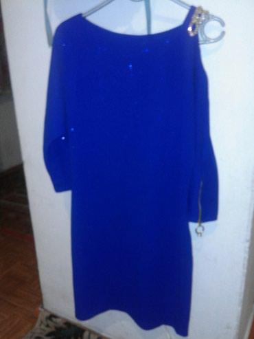размер-44-платья в Кыргызстан: Платья б/у размер 44