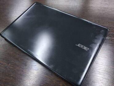 Acer - Кыргызстан: Продаю ноутбук ACER состояние отличноебатарею держит около 3 часов в
