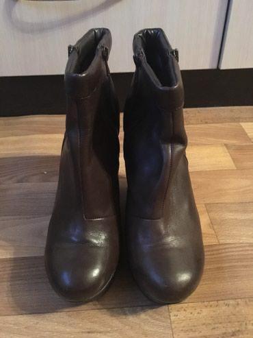 Ботинки от ASOS, в хорошем состоянии, размер 40
