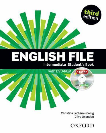 Книги и рабочие тетради по английскому от линейки Oxford