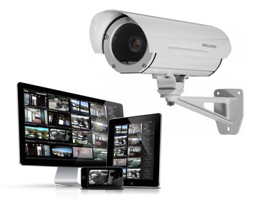 Видео-камера - Кыргызстан: Установка, настройка камер видеонаблюденияНастройка удаленного