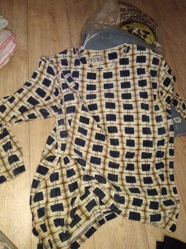 Пакет женских вещей.(Германия) размер-50-52-54. в Бишкек