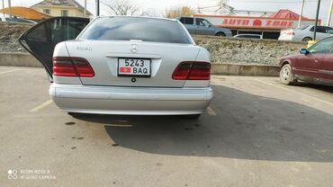 Mercedes-Benz 3.2 л. 2001