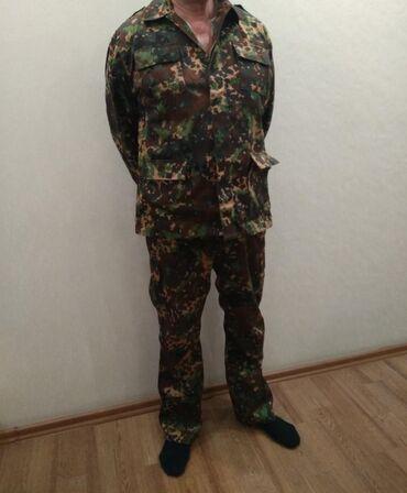 Другая мужская одежда в Бишкек: Продаю спецодежду размер 54-56,новая