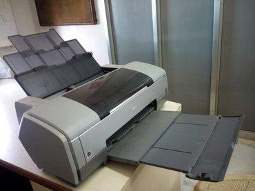 Продаю EPSON 1390 А3 формат в идеальном в Бишкек