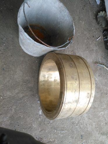 Кольцо латунь в Бишкек