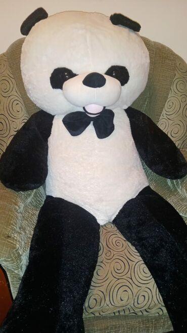 Panda Içi sintifon, yenidir. Uşaga 300 azn e almişdim qorxur diye satm