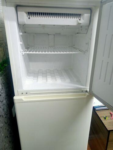 ремонт сноубордов в Кыргызстан: Продаю холодильник 3камкрный Стинол . Состояние хорошее .морозит как н