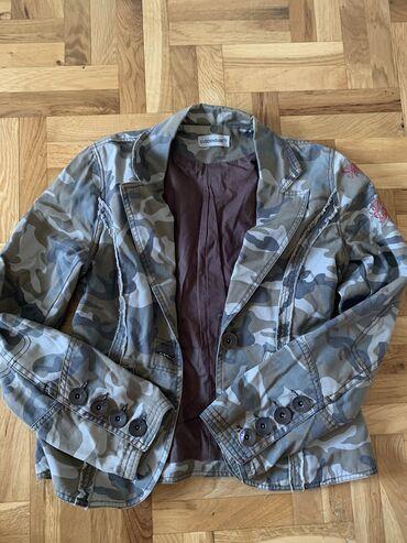 Denistar-farmrke - Srbija: Nova c&a jaknica/sako
