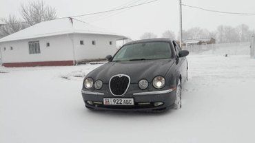 Jaguar S-type 2003 в Кант