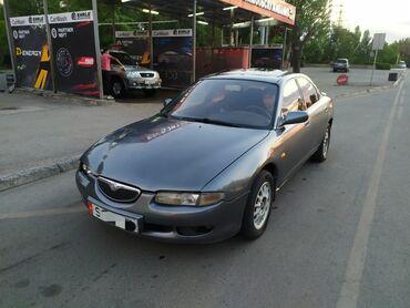 Mazda XEDOS 6 2 л. 1992 | 250000 км