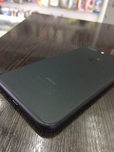 Iphone 7+ 256 gb, сост отл! Гарантия есть! Один хозяин! 35 тыс! в Бишкек