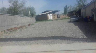 телефон-магазин-ош в Кыргызстан: Ош шаарында Мамырова кочосунда 10 сотик жэр жана 50 кв метр помещения