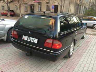 срочно продаю mercedes-benz w210 e320 идеальный( или обмен на седан ил в Бишкек - фото 2