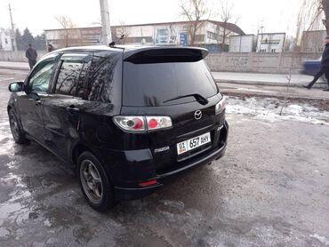 Вождение практика - Кыргызстан: Сдаю в аренду: Легковое авто | Mazda
