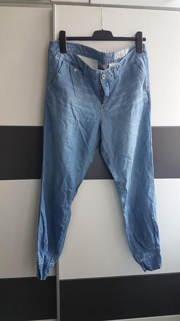 Esprit ženske pantalone,velicina L -32,nošene vrlo malo,kao - Belgrade