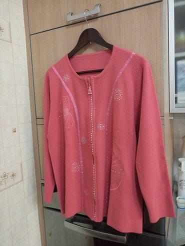 шерстяные одеяла в Кыргызстан: Кофта шерстян. новая 54 р