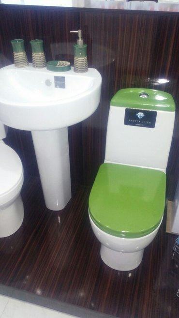 Сантехника всё для ванной и туалета /ayei прайс элитная сантехника