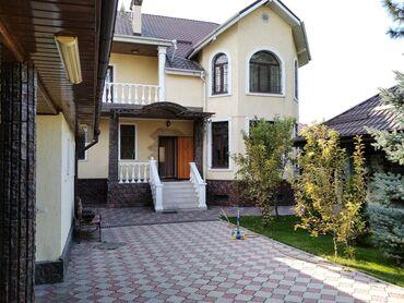 Продам Дом 350 кв. м, 11 комнат