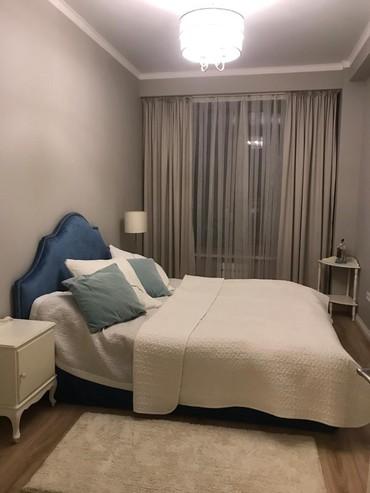 раззакова 2 в Кыргызстан: Сдается квартира: 3 комнаты, 100 кв. м, Бишкек