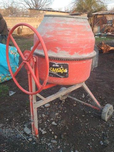 Продаю бетонный мешалка 250 лт
