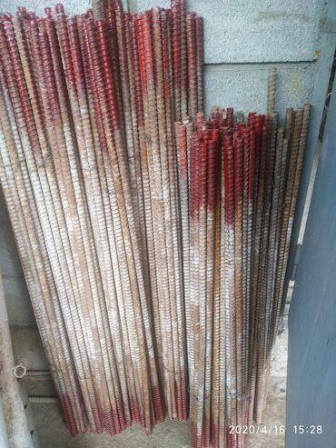 Строительство и ремонт - Кок-Ой: Сдам в аренду | Строительные леса, Тайроты