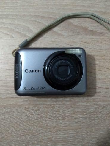 Canon PowerShot A490 СРОЧНО.... в Бишкек